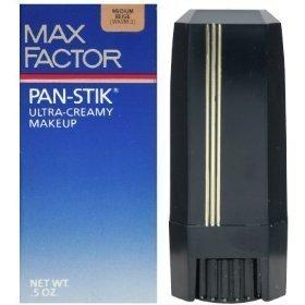 eac2dc7a7486 - Max Factor Pan-Stik Ultra Creamy Makeup Twilight Blush (Cool 2) .5 Oz by MAX FACTOR