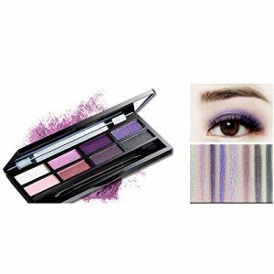 ee37c4939633 300x300 - Vinjeely 8 Colors Women Cosmetic Makeup Neutral Nudes Warm Eyeshadow Palette (Multi 3#)