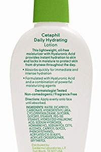 f12035201730 200x300 - Cetaphil Daily Hydrating Lotion with Hyaluronic Acid, 3.0 Fluid Ounce
