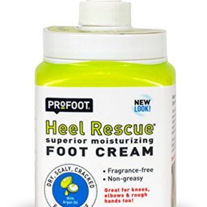 fded3707e6ee 300x300 - PROFOOT Heel Rescue Foot Cream, 16 oz (Pack of 3)