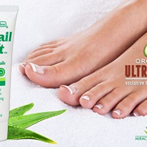 12fc6b11a531 300x300 - Toenail Soft 1 Oz- 2 Pack Temporary Nail Softening Cream with 60% Ultra Aloe