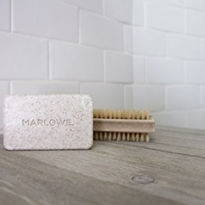 1da74cabce78 300x300 - MARLOWE. No. 102 Men's Body Scrub Soap 7 oz | Best Exfoliating Bar for Men | Made with Natural Ingredients | Amazing Sandalwood & Agarwood Scent