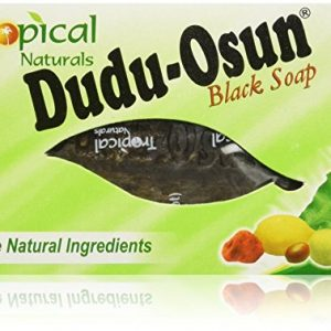 63b775edefbb 300x300 - Black Soap 12 Bar Value Pack By Dudu Osun For African American Skin Care | African Black Soap Bars Made with Pure Natural Ingredients | Face and Body Wash for Cleansing, Nourishing, Protecting and Refreshing Your Skin | Each Soap Bar Contains Shea Butter,