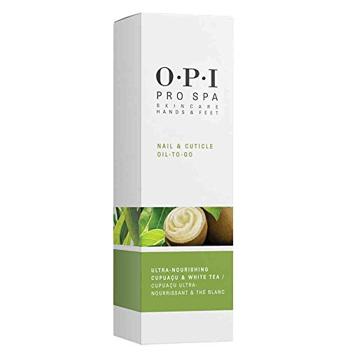 OPI ProSpa Nail & Cuticle Oil To Go, 0.25 fl. oz.