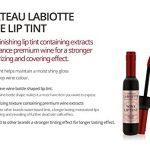 [LABIOTTE] Wine Lip Tint 7g (RD03 (Merlot Burgundy))